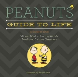 Peanuts Guide to Life (Hardcover)