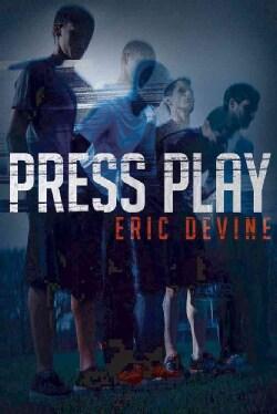 Press Play (Paperback)