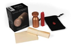 Hand of the King Wax Seal Kit (General merchandise)