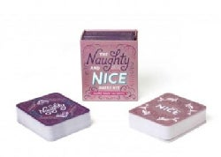 The Naughty And Nice Dates Kit (Cards)