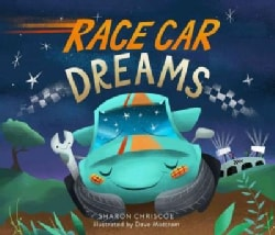 Race Car Dreams (Hardcover)
