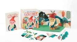 Wee Little Garden Gnome: A Tiny Bit O' Luck