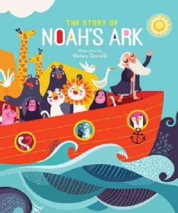 The Story of Noah's Ark (Board book)
