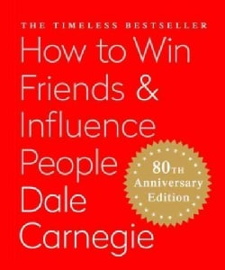 How to Win Friends & Influence People (Hardcover)