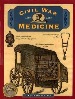 Civil War Medicine 1861-1865 (Paperback)