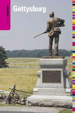 Insiders' Guide to Gettysburg (Paperback)