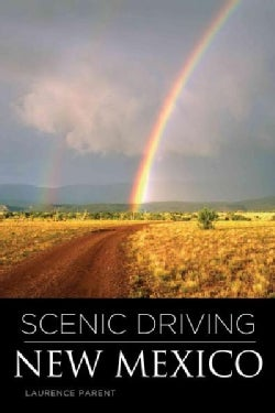 Scenic Driving New Mexico (Paperback)