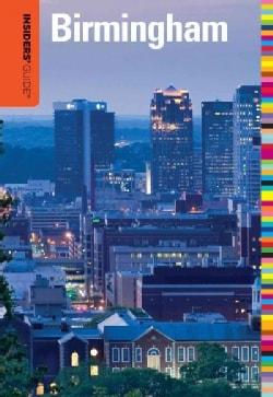 Insiders' Guide to Birmingham (Paperback)