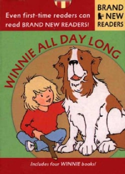Winnie All Day Long (Paperback)