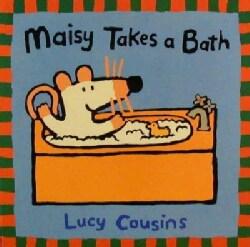 Maisy Takes a Bath (Paperback)