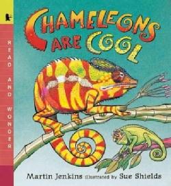 Chameleons Are Cool (Paperback)