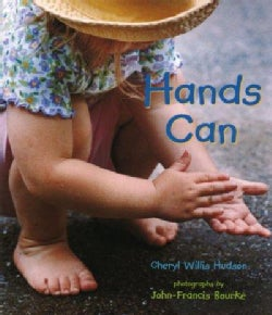 Hands Can (Hardcover)