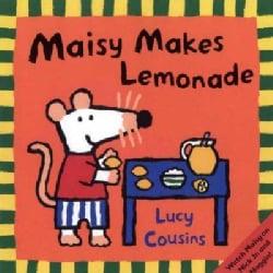 Maisy Makes Lemonade (Paperback)
