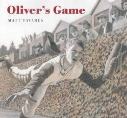 Oliver's Game (Hardcover)