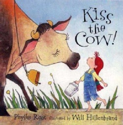 Kiss the Cow (Paperback)