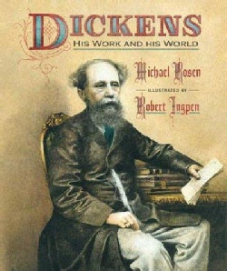 Dickens: His Work and His World (Hardcover)