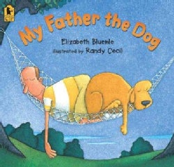 My Father the Dog (Paperback)
