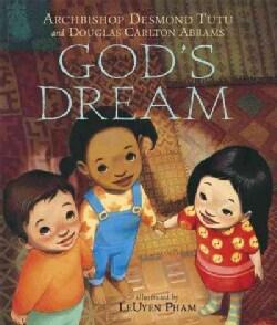 God's Dream (Hardcover)