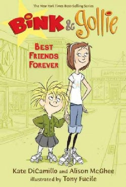 Best Friends Forever (Hardcover)