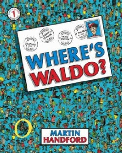 Where's Waldo? (Paperback)