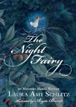 The Night Fairy (Hardcover)