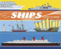 Ships: A Pop-up Book (Hardcover)