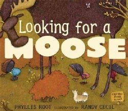 Looking for a Moose (Paperback)