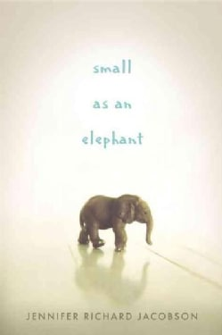 Small as an Elephant (Hardcover)