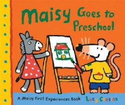 Maisy Goes to Preschool (Hardcover)