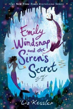 Emily Windsnap and the Siren's Secret (Hardcover)