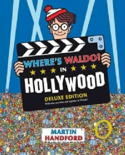 Where's Waldo? (Hardcover)