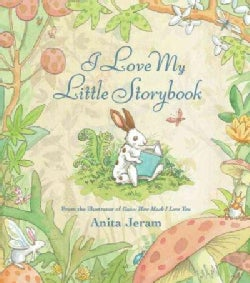 I Love My Little Storybook (Hardcover)