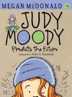 Judy Moody Predicts the Future (Hardcover)