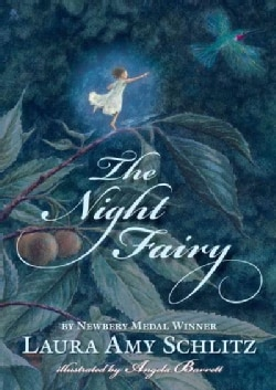The Night Fairy (Paperback)