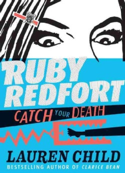 Catch Your Death (Hardcover)