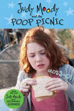 Judy Moody and the Poop Picnic (Paperback)