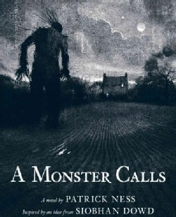 A Monster Calls (Hardcover)