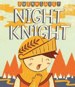 Night Knight (Hardcover)