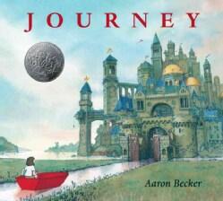 Journey (Hardcover)