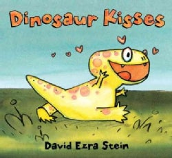 Dinosaur Kisses (Hardcover)
