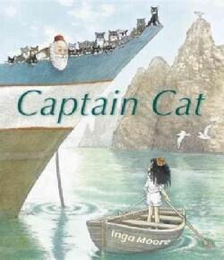 Captain Cat (Hardcover)