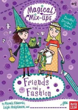 Friends and Fashion (Paperback)