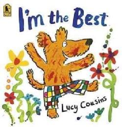 I'm the Best (Paperback)