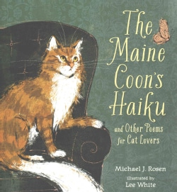 The Maine Coon's Haiku: And Other Poems for Cat Lovers (Hardcover)