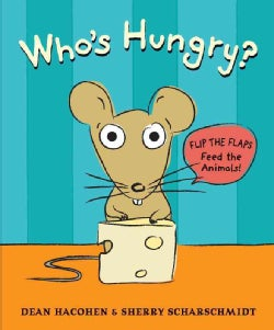 Who's Hungry? (Hardcover)