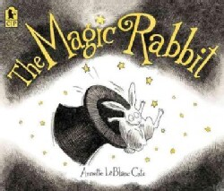 The Magic Rabbit (Paperback)