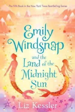 Emily Windsnap and the Land of the Midnight Sun (Paperback)