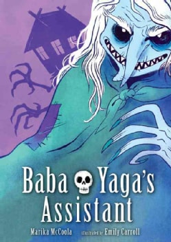 Baba Yaga's Assistant (Hardcover)