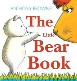 The Little Bear Book (Hardcover)