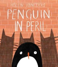 Penguin in Peril (Hardcover)